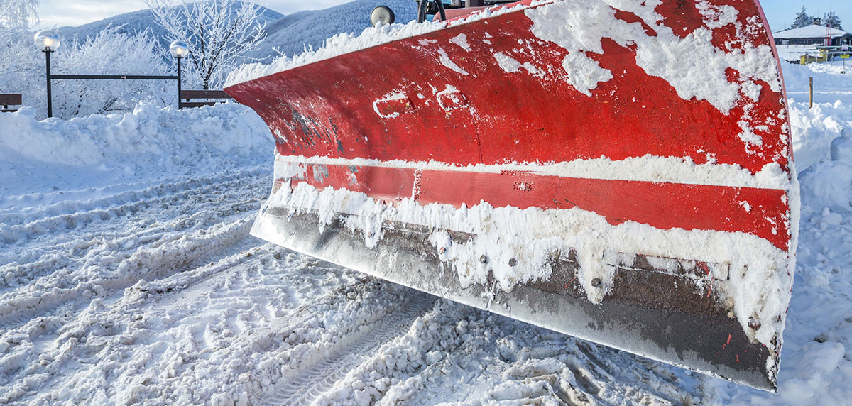 Commercial Snow Removal Companies