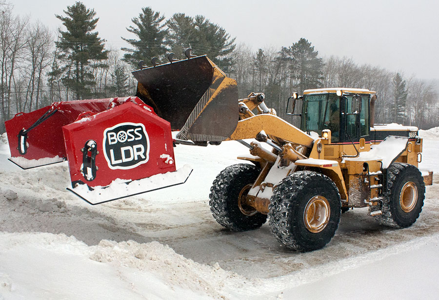 Snow and Ice Removal Companies