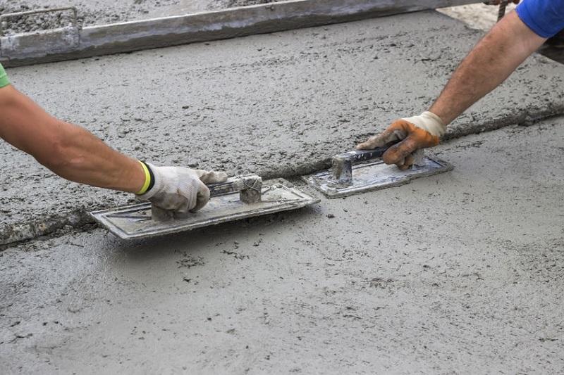 Concrete Repair in New England