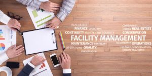 commercial property maintenance